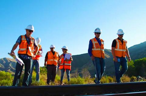 RailPros Utility Permitting