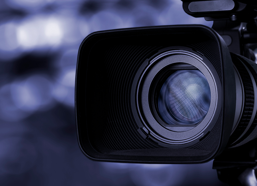 RailPros Expert Media Production Service - Helps companies everywhere connect with their audience through better media