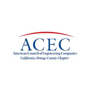ACEC OC - RailPros Affiliations