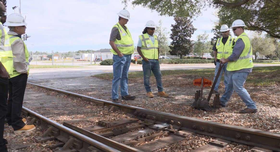 Achieve safety through impactful training - RailPros